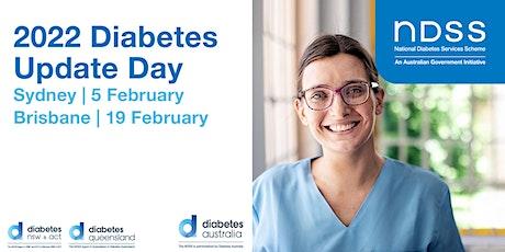 Diabetes Update Day 2022 | Brisbane tickets