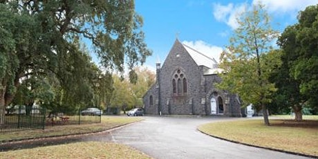 10.30am Contemporary Service @ St Mary's Caulfield for vaccinated attendees tickets