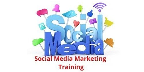 Weekends Social Media Marketing  Training Course for Beginners Seattle tickets