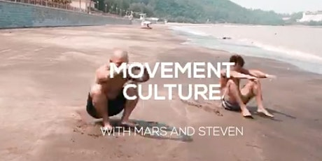 Train Harder Everyday ft. Movement culture tickets