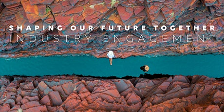 Shaping the Future  of Tourism Together - Industry Engagement tickets