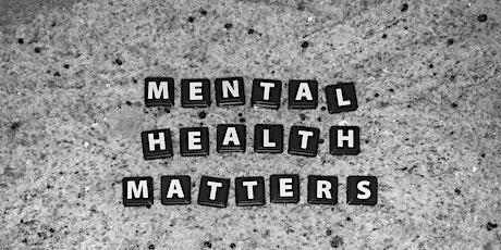 Managing Mental Health in Menopause tickets