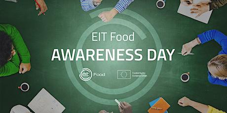 EIT Food Awareness Day Portugal bilhetes