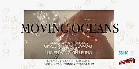 Moving Oceans ~ Opening Night tickets