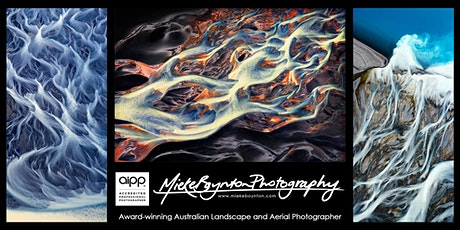 Special Presentation - Aerial Photography by Meike Boynton from Australia tickets