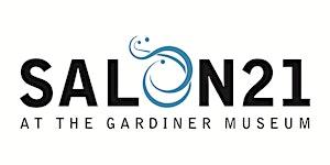 SALON 21: Clapping Music