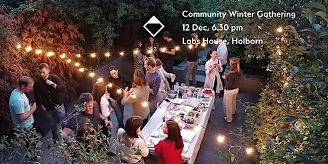 iDiscover Alumni Winter Gathering tickets