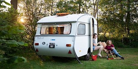 Bijeenkomst Classificatie Kleine campings tickets