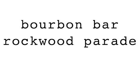 Saturday at bourbon bar tickets