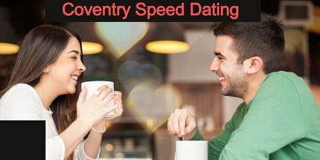 Speed Dating Singles Night Age 20's & 30's  Coventry Saturday 27th November tickets
