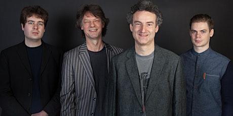 Livestream - Philip Clouts Quartet tickets