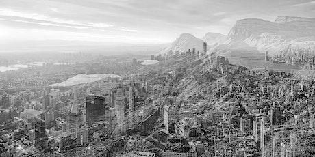 Stadt oder Land - wie wollen wir in Zukunft leben? Tickets