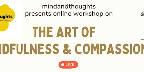 Ground & Grow: A Mindfulness and Self-Compassion Workshop tickets