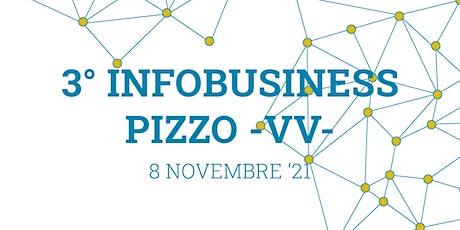3° Info Business Utilitys - Pizzo (VV) biglietti