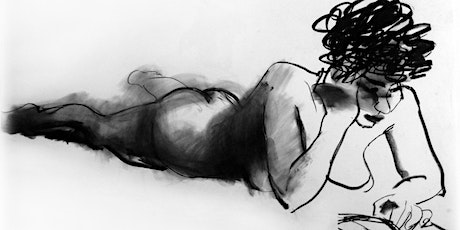 Life Drawing Studio - Back at the Gallery tickets