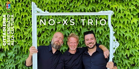 NO-XS TRIO biglietti