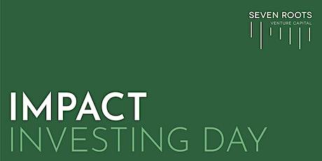 Impact Investing Day entradas