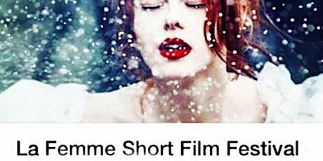 la Femme Short Film Festival billets