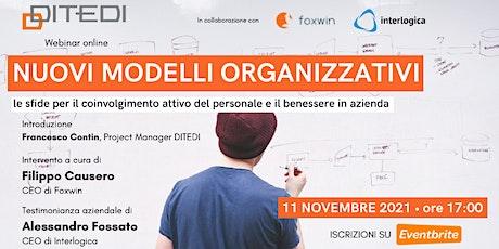 Nuovi modelli organizzativi: coinvolgere attivamente il personale biglietti