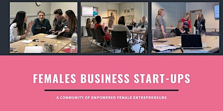 Female Business  Startups Networking tickets