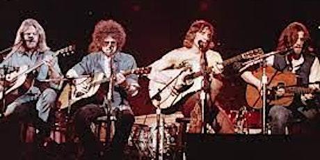The Eagles - guitar and ukulele workshop (online) tickets