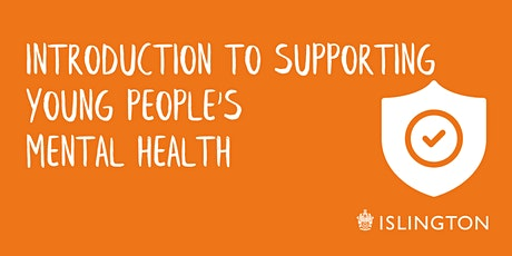 Introduction to supporting young people's mental health tickets