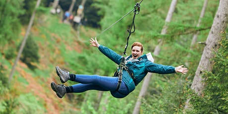 Youth Alive Fellowship (YAF) Social - Go Ape Adventure Day Out tickets