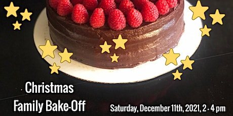St Paul's Family Bake-Off tickets