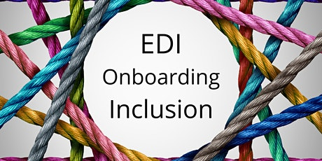 Developing an effective onboarding D&I strategy tickets