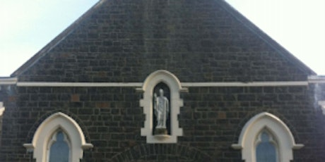 Feast of All Souls' Day Mass in St Patrick's Church Portrush tickets