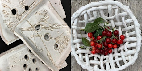 Make Christmas Presents!  Pottery Gift Workshop tickets