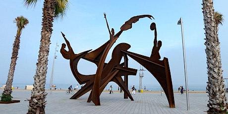 Barcelona y arte: la Barceloneta entradas