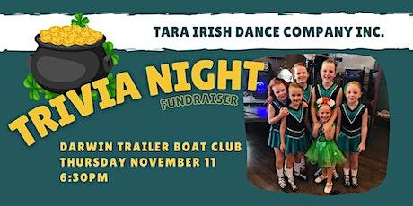 Tara Quiz Night tickets