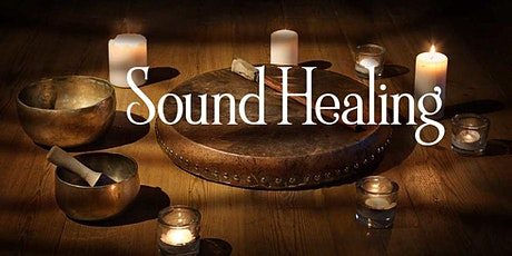 Healing Sounds - Nov 6 tickets