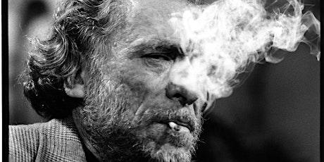Finestres - Trobada: «Correus» de Bukowski entradas