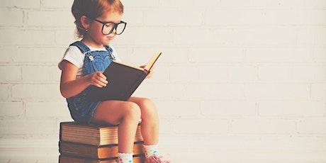 """Conférence en ligne : """"Comment aider les élèves dyslexiques ? """" billets"""