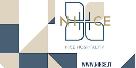 NIHCE HOSPITALITY tickets
