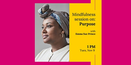 FREE Mindfulness Session tickets