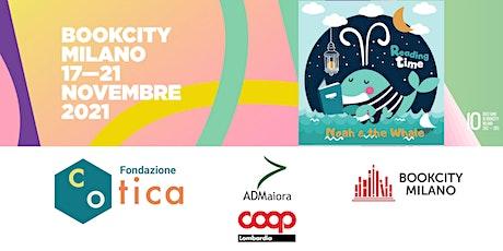 Book City in Cotica: Bee in the City biglietti