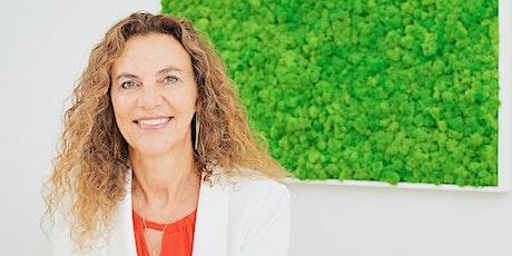Déjeuner-Conférence avec Emmanuelle Servais tickets