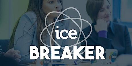 ICE Breaker: Breakfast Networking tickets