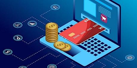 Seminar: Transaction Monitoring in Financial Services tickets