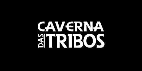 Caverna Das Tribos SOMBRIO (Sexta- Feira 29/10) ingressos