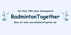 BadmintonTogether • ► Team Markus ◄ • So 03.01.16 /...