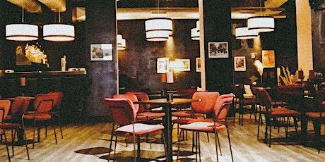 Cocktail party e aperitivo in loft privato con dj set biglietti