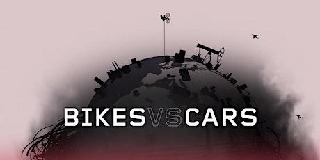 Film Screening:  Bikes Vs Cars tickets