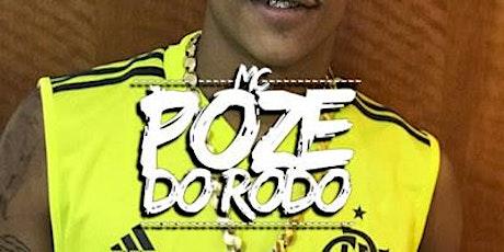 MC POZE DO RODO EM PORTUGAL  - LISBOA tickets