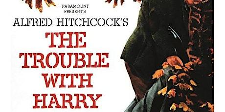HARRY İLE DERDİMİZ / THE TROUBLE WITH HARRY tickets
