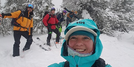Avalanche Awareness Know Before You Go Webinar tickets