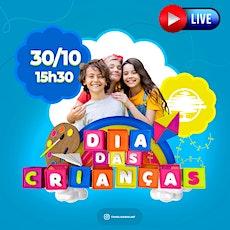Dia das crianças   Família Anália Franco ingressos